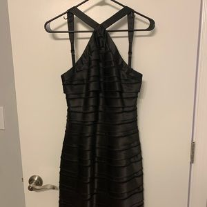 BCBG Maxazaria Black Dress